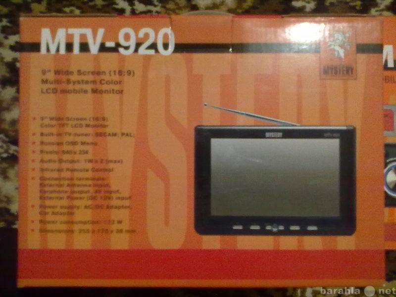 Продам Автомагнитолу DVD + телевизор