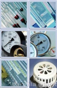 Продам Контрольно-измерительные приборы КИПиА