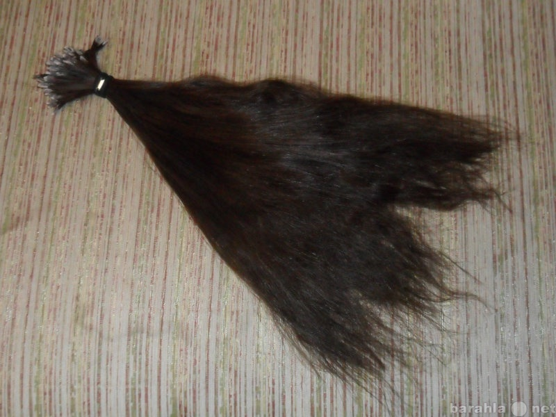 Продам Натуральные пряди для наращивания волос