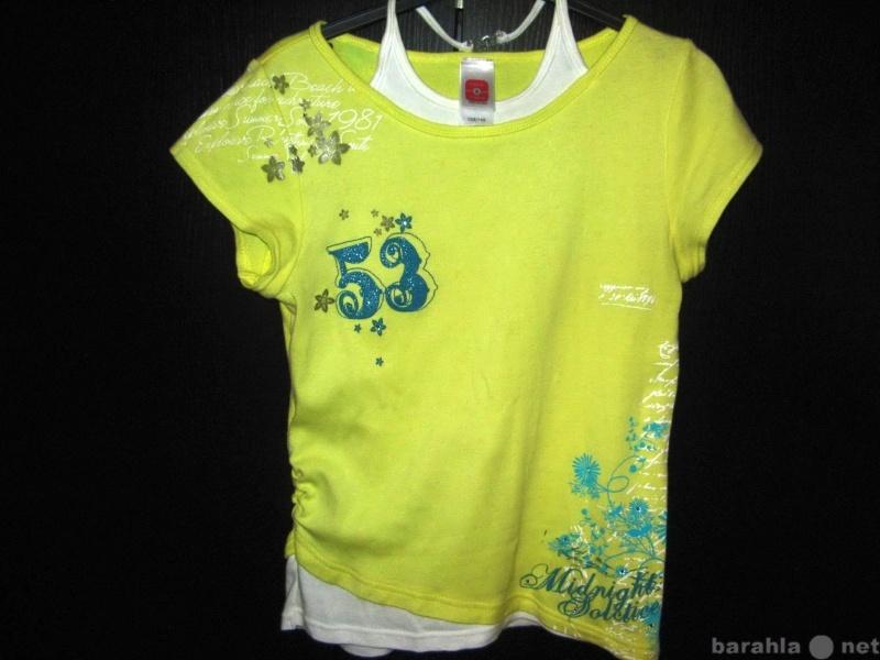 Продам Трикотаж (10-13лет) для девочки