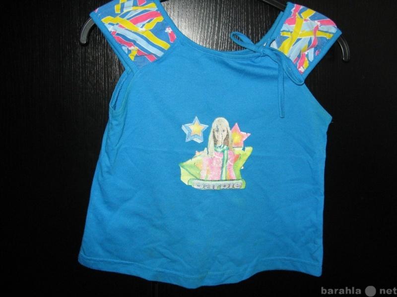 Продам футболка для девочки 10-11лет