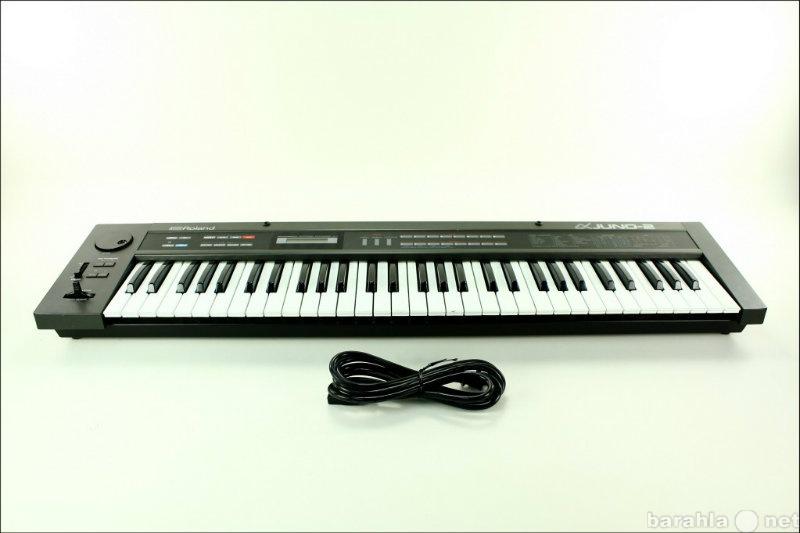 Продам Синтезатор Roland Альфа Juno-2. Отправлю