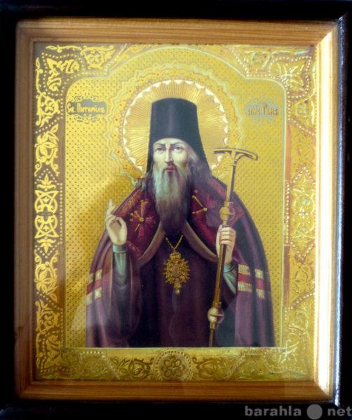 Продам Икона Питирим Тамбовский