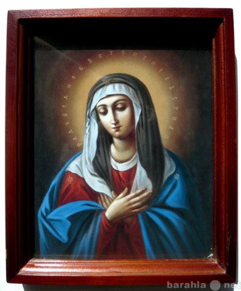 """Продам Икона Божией Матери """"Умиление"""""""