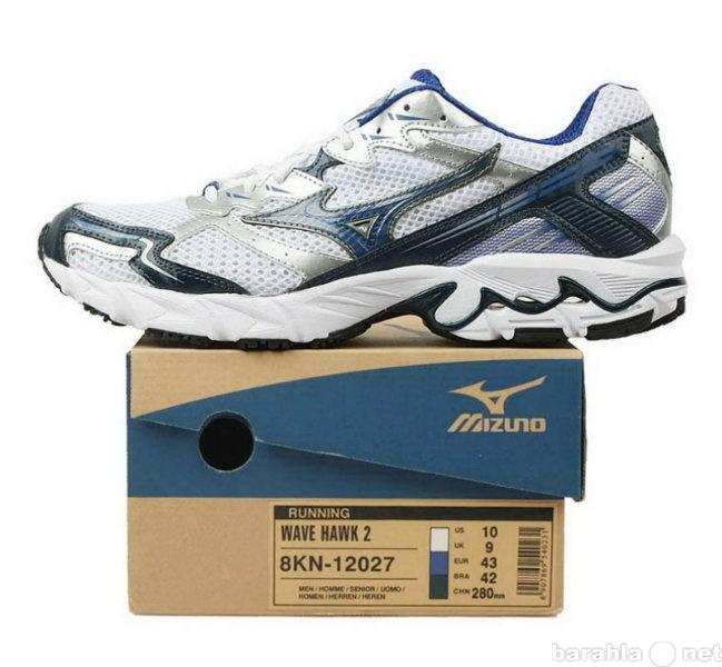 Продам Мужские кроссовки для бега MIZUNO WAVE H