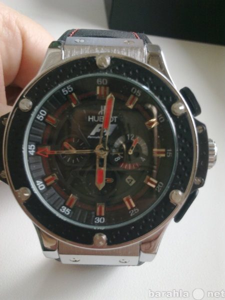 Продам шикарные наручные часы big bang king