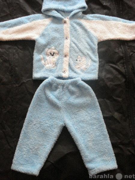 Продам Детские костюмы для мальчика и девочки