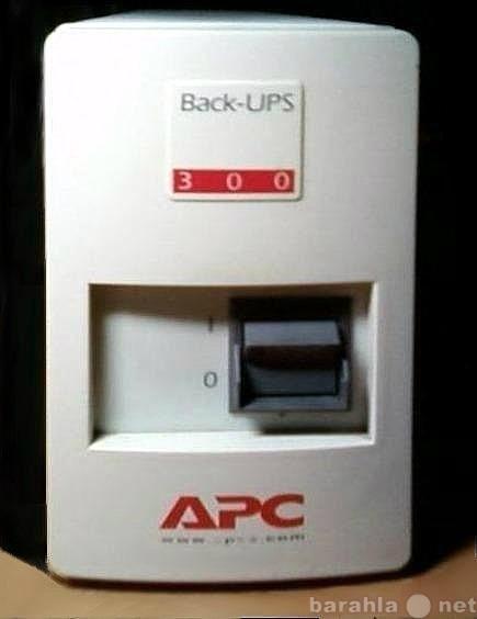 Продам Блок бесперебойного питания UPS