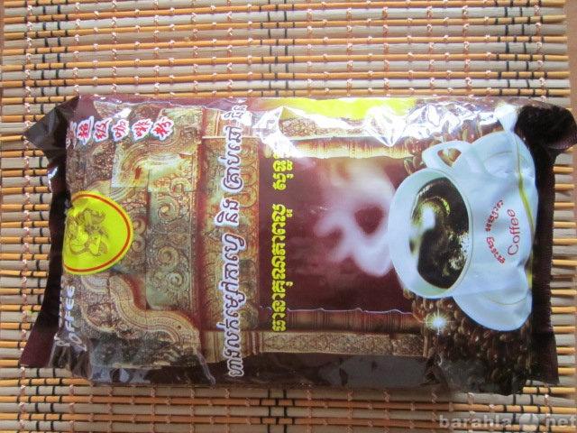 Продам Кофе Камбоджа