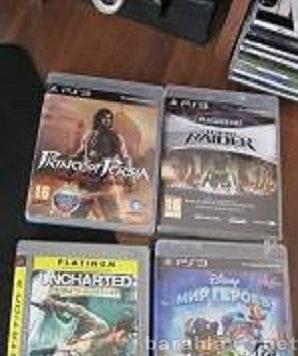 Продам 4 игры на PSP3