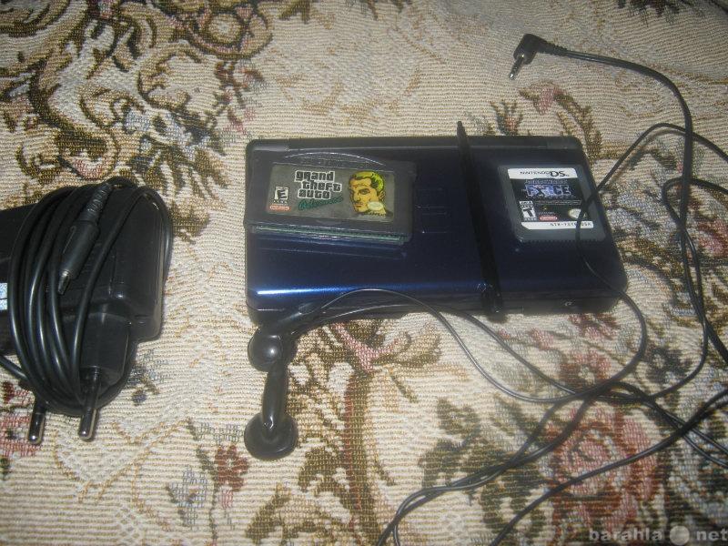 Продам NintendoDS Lite