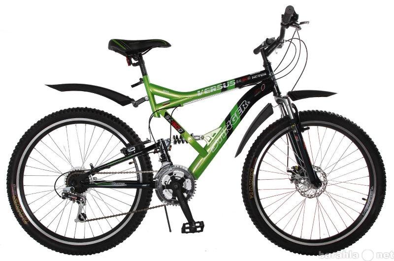 Продам: Велосипед Диск тормоза  НОВЫЙ ГОРНЫЙ