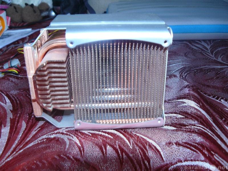 Продам Кулер Cooler S478