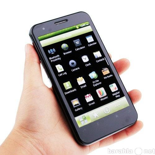 Продам Коммуникатор Star A920 android 2.3. нов.