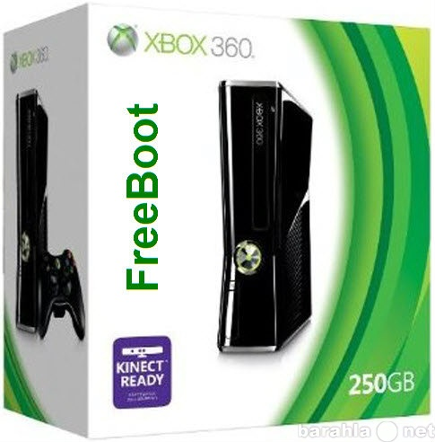 Продам: Новые Xbox 360