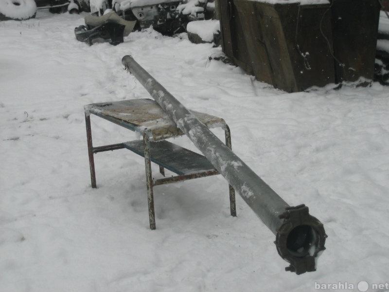 Продам трубу стальную бесшовную