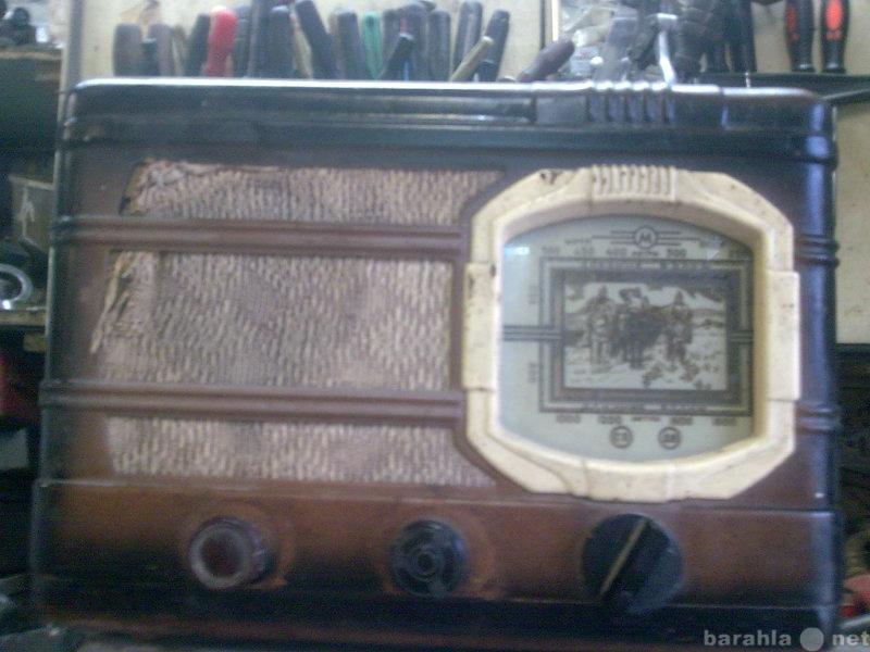 Продам: Радиоприемник АРЗ-49