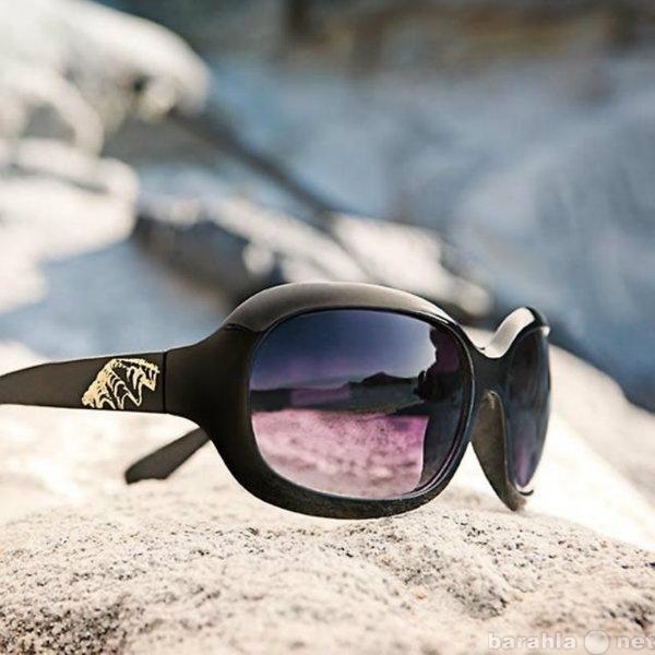 """Продам Солнцезащитные очки """"Голубая лагуна"""