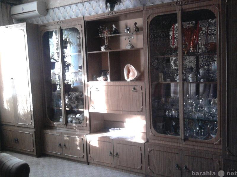Продам стенку мебельную ИМПРЕССИЯ, 4,4м