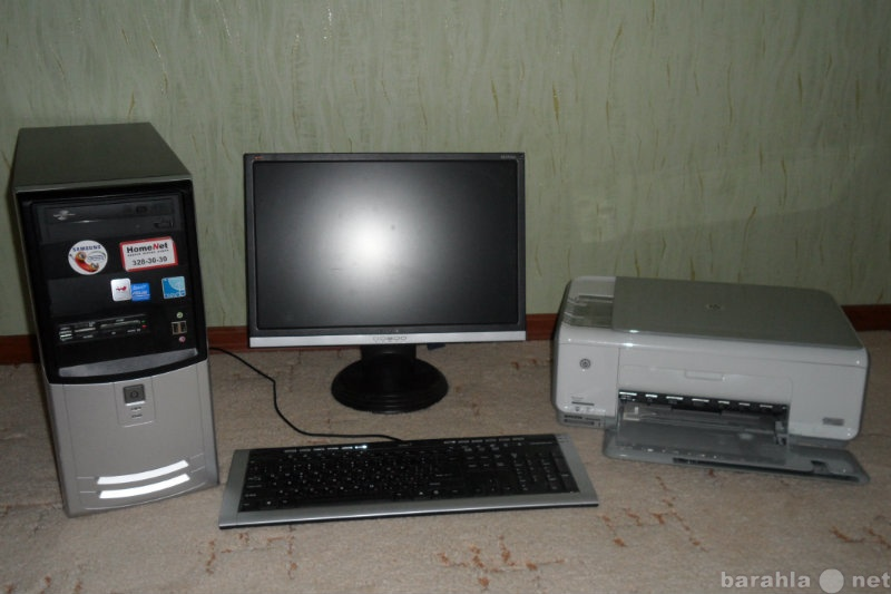 Продам компьютер