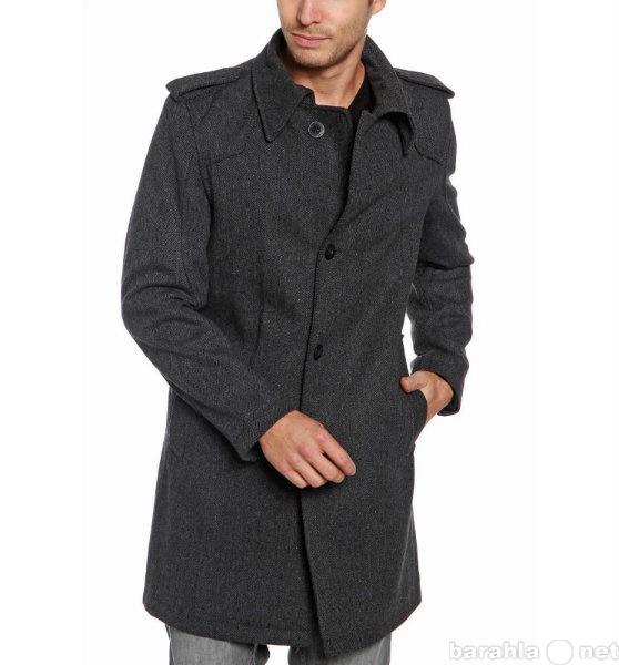 Продам: Пальто мужское из шерсти пр-во Германия