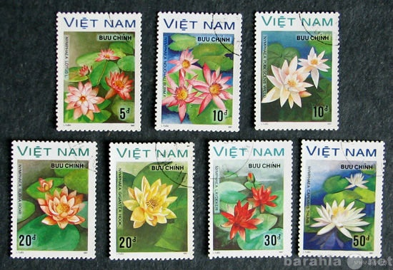 Продам марки почтовые