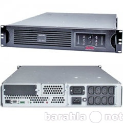 Продам APC Smart-UPS 2200VA USB & Serial RM