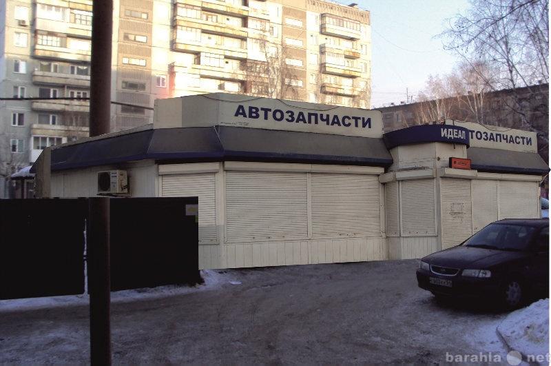 Продам продам павилон 75м.кв