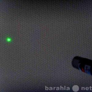 Продам: Лазерная указка с зелёным лазером 50 mW