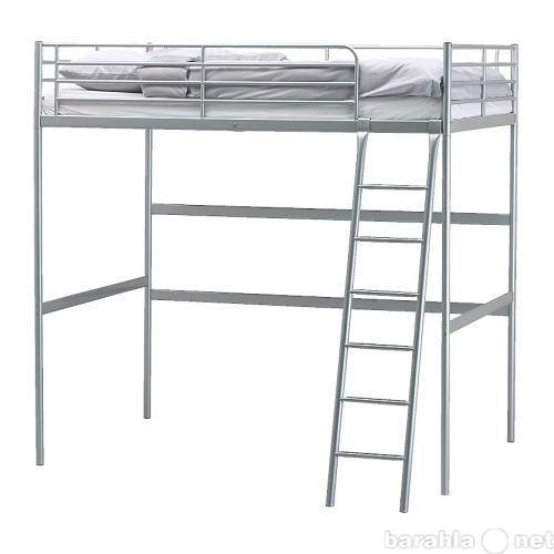 Продам кровать-чердак Томпсон