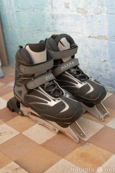 Продам Роликовые ботинки без колёс