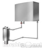 Продам Оборудование для бани и сауны