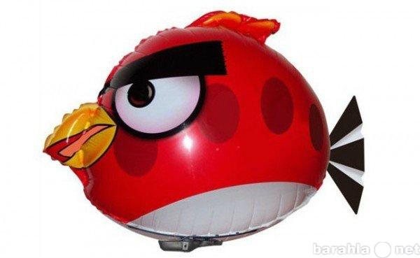 Продам Радиоуправляемая птица Angry Birds