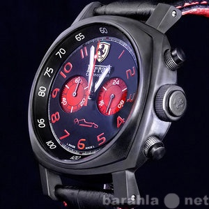 Продам Копия Scuderia Chronograph