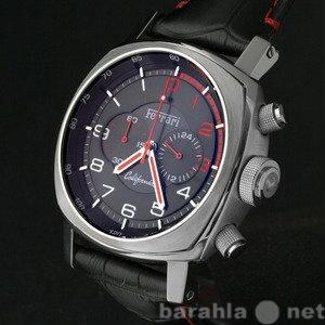 Продам Копия Ferrari Chronograph