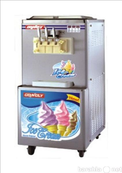 Продам фризер для производства мороженого