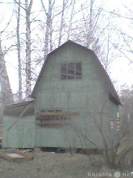 Продам дачный дом 42кв,2эт