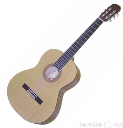 Продам Классическая гитара Hohner HC-06