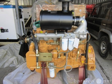 Продам Двигатели на Китайскую спецтехнику