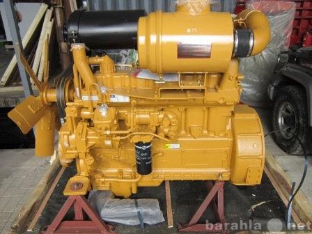 Продам Двигатель YUCHAI YC6108