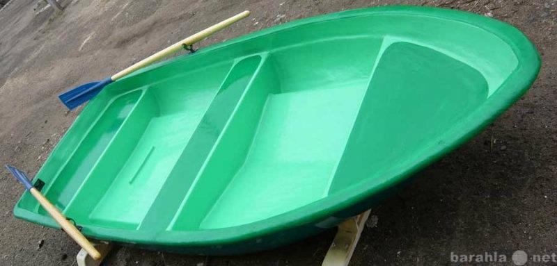 Продам: пластиковую лодку