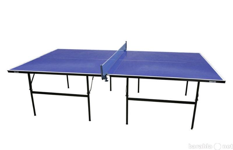 Продам: Всепогодный теннисный стол TORNADO – SPO