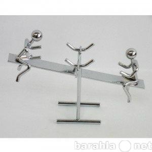 Продам Стальной сувенир антистресс маятник