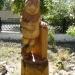 Продам Деревянная скульптура для садов и скверо