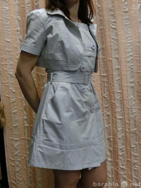Продам платье молодёжное