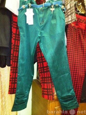 Продам брюки стрейдж