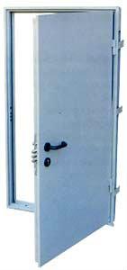 Продам: Дверь противопожарная металлическая