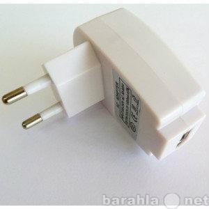 Продам Адаптер для подключения USB к 220V