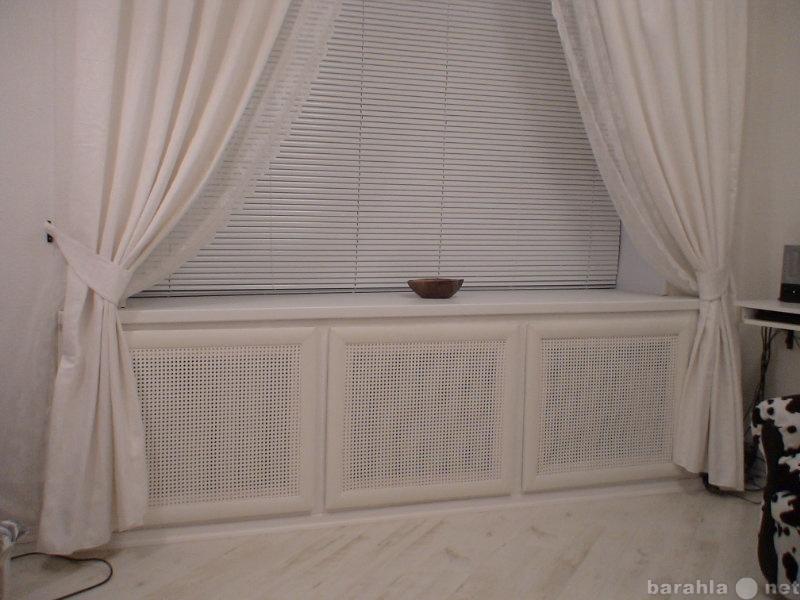 Продам экраны на радиаторы отопления