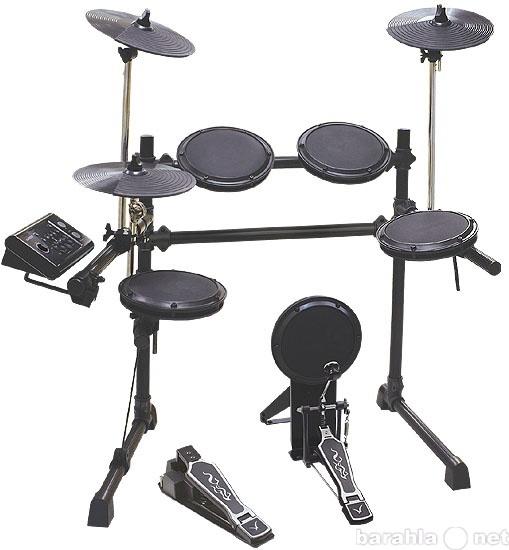 Продам Электронная барабанная установка MEDELI